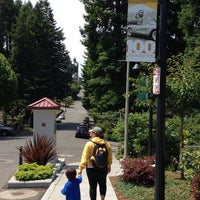 Photo taken at Humboldt State University by Tika B. on 7/3/2013