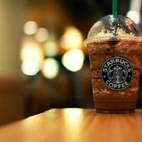 Photo taken at Starbucks by Ratna J. on 3/25/2013