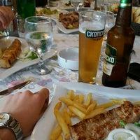 Photo taken at Ресторан Дојрана by Стефан А. on 10/24/2016
