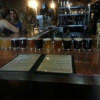 Photo taken at Arbor Brewing Company by Krista K. on 6/1/2013