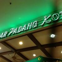 Photo taken at Nasi Kandar Padang Kota by Sofea S. on 2/10/2013
