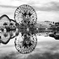Photo taken at Disney California Adventure by Mike G. on 7/27/2013