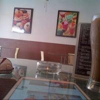 Photo taken at Kim Leng Cafe by faiz@mattomawie♤♠ on 6/14/2013