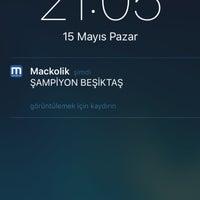 Photo taken at KİPAŞ HOLDİNG DENİM by Ufuk Onur K. on 5/16/2016