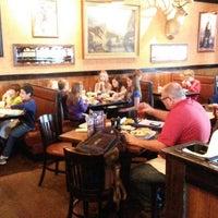 Photo taken at LongHorn Steakhouse by Bill W. on 1/13/2014