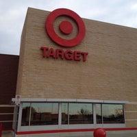 Photo taken at Target by Dex S. on 2/26/2014