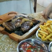 Photo taken at Picanha da Posse by Lucas O. on 9/1/2016