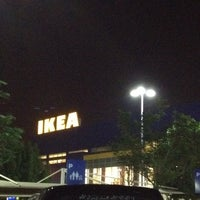 Photo taken at IKEA  آيكيا by Mona A. on 10/10/2012