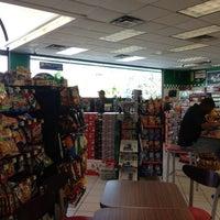Photo taken at Hess Express by Chris B. on 11/10/2012