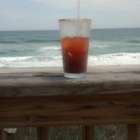 Photo taken at Daddy Mac's Beach Grille by Sabrina M. on 5/20/2013