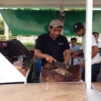 Photo taken at Don beto by Pedro E. on 7/5/2013