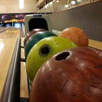 Photo taken at Paloko Bowling by Joaco D. on 9/11/2013
