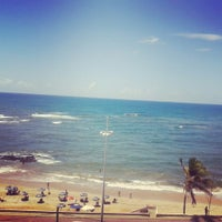Photo taken at Pituba Sol Shopping e Flat by Ruan M. on 2/11/2015