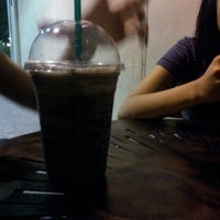 Photo taken at Starbucks by Haziq A. on 9/15/2012