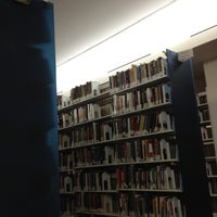 Photo taken at Bentley Library by Keyu W. on 10/10/2012