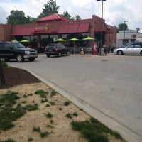 Photo taken at Sheetz by Jon S. on 5/21/2013