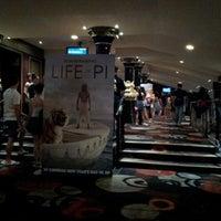 Photo taken at Balmoral Cineplex by William C. on 12/28/2012
