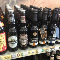 Photo taken at Lone Star Beverages by  ℋumorous on 6/26/2013