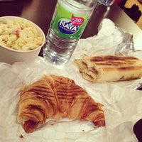 Photo taken at Joe's Panini by Ammer H. on 6/4/2013