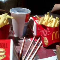 Photo taken at McDonald's by Paulo B. on 2/7/2013