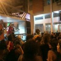 Photo taken at Rua da Lama by Dani O. on 2/8/2013