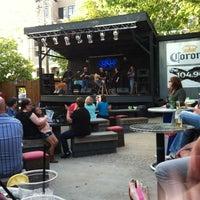 Photo taken at Rogue Lounge by Jordan C. on 5/12/2013