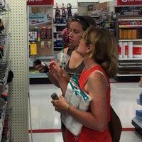 Photo taken at Target by Jason P. on 8/8/2015