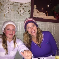 Photo taken at Epsilon Fine Greek Restaurant by Troy S. on 12/28/2014