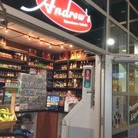 Photo taken at Tunnel Liquor Shoppe by Vikki W. on 2/27/2013