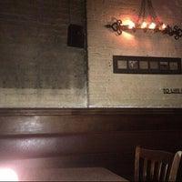 Photo taken at Von by Jocelyn G. on 10/4/2012