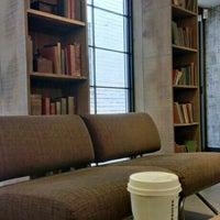 Photo taken at Starbucks by Oleg D. on 5/16/2013