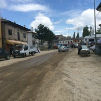 Photo taken at İmranlı by Ergün G. on 6/17/2016