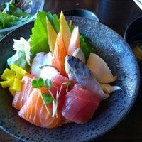 Photo taken at Takara Sushi by Eric W. on 10/11/2014