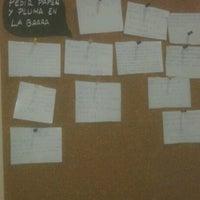 Photo taken at Bar Samai by Ane M. on 12/23/2012