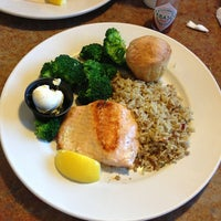 Photo taken at Perkins Restaurant & Bakery by Carlos L. on 1/14/2013