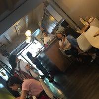 Photo taken at Tonoak by Mnmuayꈍ૩ꈍ on 6/18/2016