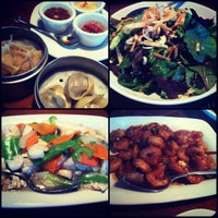Photo taken at P.F. Chang's by Mackenzie S. on 5/23/2013
