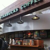 Photo taken at Starbucks by Julian G. on 2/12/2013