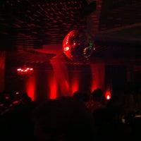 Photo taken at Rose Bar by Julian G. on 10/28/2012
