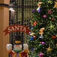 Photo taken at Colonial Brookwood Village Mall by Saul C. on 12/5/2012