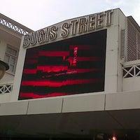 Photo taken at Bugis Street by Linda C. on 7/17/2013