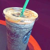 Photo taken at Starbucks by Eng: mesh3L on 5/18/2016