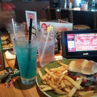 Photo taken at Applebee's by TruCubano H. on 4/10/2013