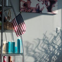 Photo taken at G&G Salon by GWEN C. on 10/6/2012
