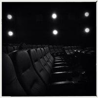 Photo taken at Espaço Itaú de Cinema by Estranho E. on 12/9/2012