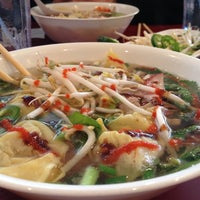 Photo taken at Phở 79 by Tom H. on 12/13/2013