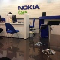 Photo taken at Nokia Care by Hmang K. on 4/8/2014
