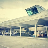 Photo taken at Bacolod-Silay International Airport (BCD) by Lendz E. on 5/29/2013