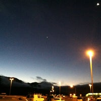 Photo taken at Juneau International Airport (JNU) by Angie R. on 10/10/2012