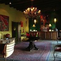 Photo taken at Hotel California by Valentina V. on 3/12/2013